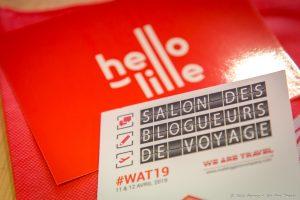 salon des blogueurs de voyage à Lille : les tendances du tourisme